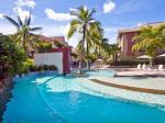 Cairns Australia Hotels - Lakes Resort 706