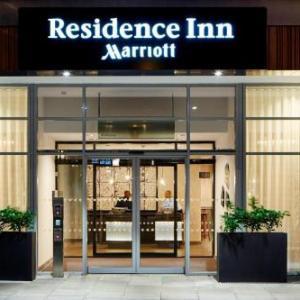 Hotels near ExCeL London - Residence Inn by Marriott London Bridge