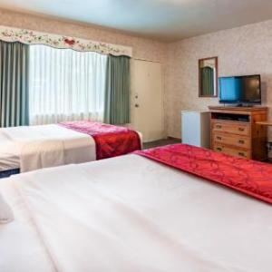 Heber Valley Railroad Hotels - Swiss Alps Inn