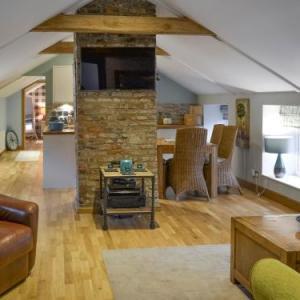 Alnwick Loft