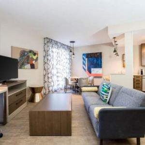 Residence Inn by Marriott Dallas Frisco
