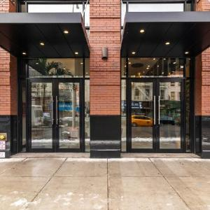 Hotels near 440 Studios - 138 Bowery