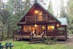 Marblemount Washington Hotels - Three Bedroom Cabin - 32MBR