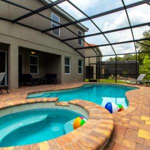 ACO PREMIUM - 8 Bd with Pool and Spa (1721)