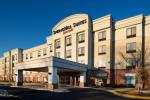 Chesapeake Beach Maryland Hotels - Springhill Suites Annapolis