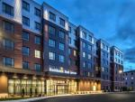 Randolph Massachusetts Hotels - Residence Inn Boston Braintree