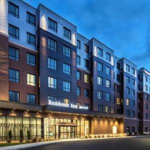 Hotels near Lombardos Randolph - Residence Inn by Marriott Boston Braintree