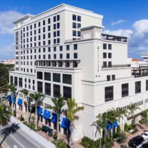 Hotels near The Funky Biscuit - Hyatt Place Boca Raton