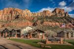 Springdale Utah Hotels - Springhill Suites Springdale Zion National Park