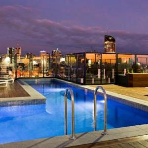Brisbane Convention and Exhibition Centre Hotels - Arise Soda