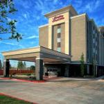 Hampton Inn & Suites-Moore