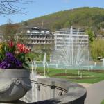 BRISTOL Hotel Bad Kissingen
