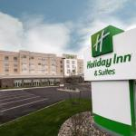 Holiday Inn Hotel & Suites -Mount Pleasant