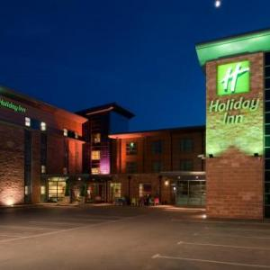 Hotels near Sheridan Suite - Holiday Inn Manchester-Central Park