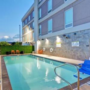 Home2 Suites By Hilton Baytown Texas
