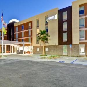 Santa Fe Dam Hotels - Home2 Suites by Hilton Azusa