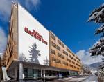 Lech Am Arlberg Austria Hotels - Hilton Garden Inn Davos