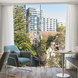 Hotels near Big Top Sydney - Quest North Sydney