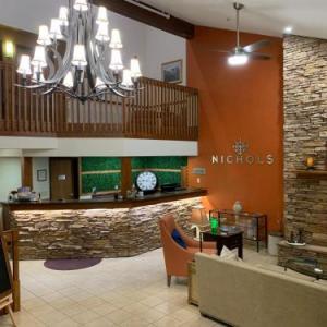 Nichols Inn of Red Wing