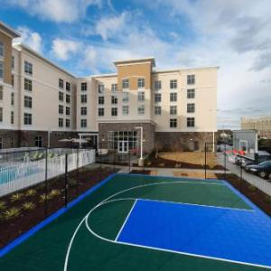 Homewood Suites by Hilton Concord NC