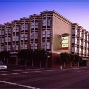 Magic Theatre San Francisco Hotels - Coventry Motor Inn