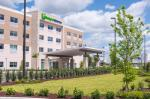 Wesley Chapel Florida Hotels - Holiday Inn Express & Suites - Tampa North - Wesley Chapel