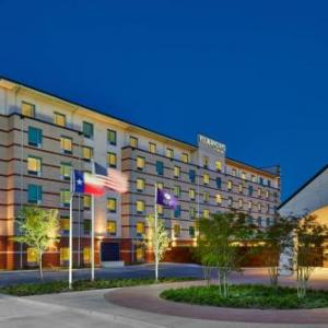 Four Points by Sheraton Dallas Fort Worth Airport North