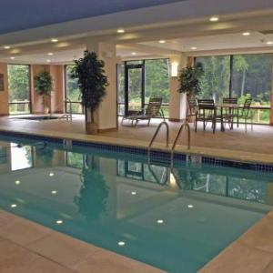 Hotels near The Jockey Club Raynham - Hampton Inn Raynham-taunton Ma