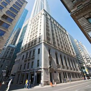 The Great Hall Toronto Hotels - One King West Hotel and Residence