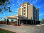 Moore Oklahoma Hotels - Hampton Inn & Suites-moore