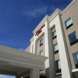Hampton Inn Mcpherson Ks