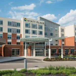Hyatt Place Cincinnati/sharonville Convention Center