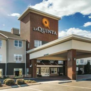 La Quinta Inn Suites Chattanooga North Hixson