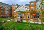 Sterling Virginia Hotels - Residence Inn Dulles Airport At Dulles 28 Centre