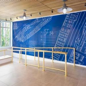 Hotels near Mount Vernon Estate and Gardens - Hotel Indigo Old Town Alexandria