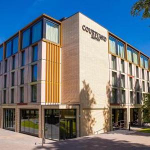 Courtyard By Marriott Edinburgh West