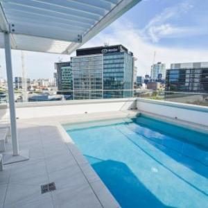 Hotels near The Tivoli Brisbane - Belise Apartments