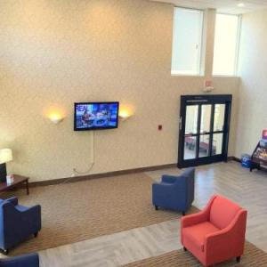 Quality Inn Wickliffe - Cleveland East