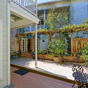 The Gables Inn - Sausalito - Bed And Breakfast