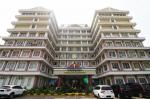 Medan Indonesia Hotels - Oase Guest House
