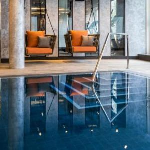 Hotels near Boisdale Canary Wharf - Novotel London Canary Wharf