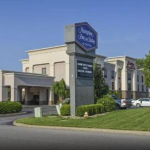 Hampton Inn & Suites Youngstown-Canfield Oh
