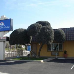 Americas Best Value Inn And Suites-Clovis/Fresno