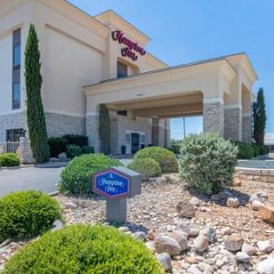 Hampton Inn Brownwood, Tx