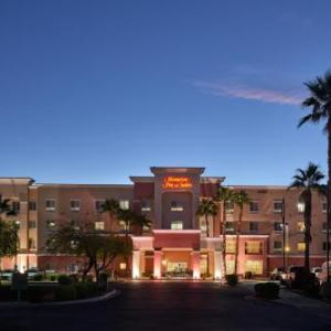 Hampton Inn & Suites Phoenix-Surprise Az