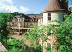 Manitou Springs Colorado Hotels - The Cliff House At Pikes Peak