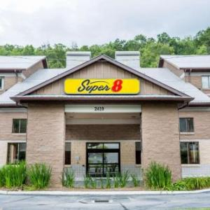 Tweetsie Railroad Hotels - Super 8 By Wyndham Boone Nc
