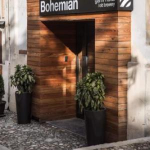 Hotel Bohemian Garni - Skadarlija