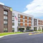 Home2 Suites By Hilton Opelika Auburn