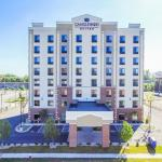 Candlewood Suites -Hartford Downtown